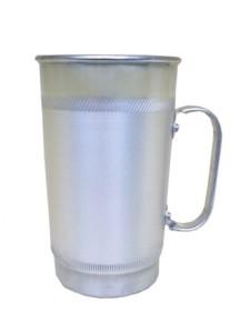 Canecas de aluminio 300 ml ref 06 termica congelante