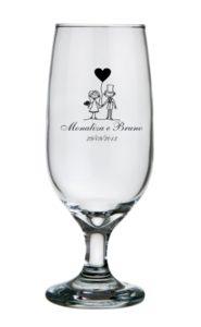 tacas personalizadas de vidro personalizadas -floripa-300-ml-monaliza-bruno